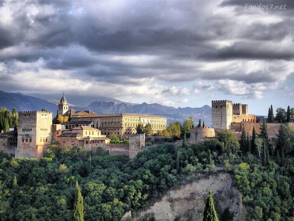 Granada en HD