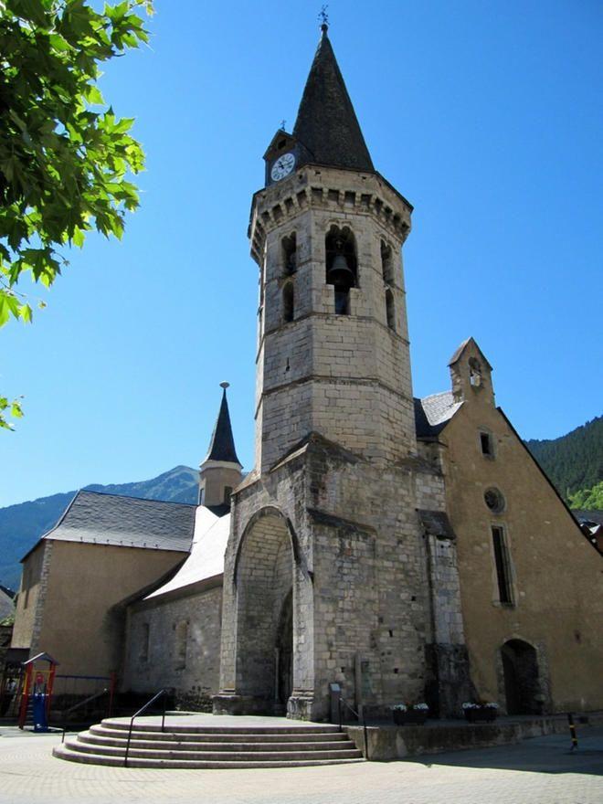 Catedral de Vielha