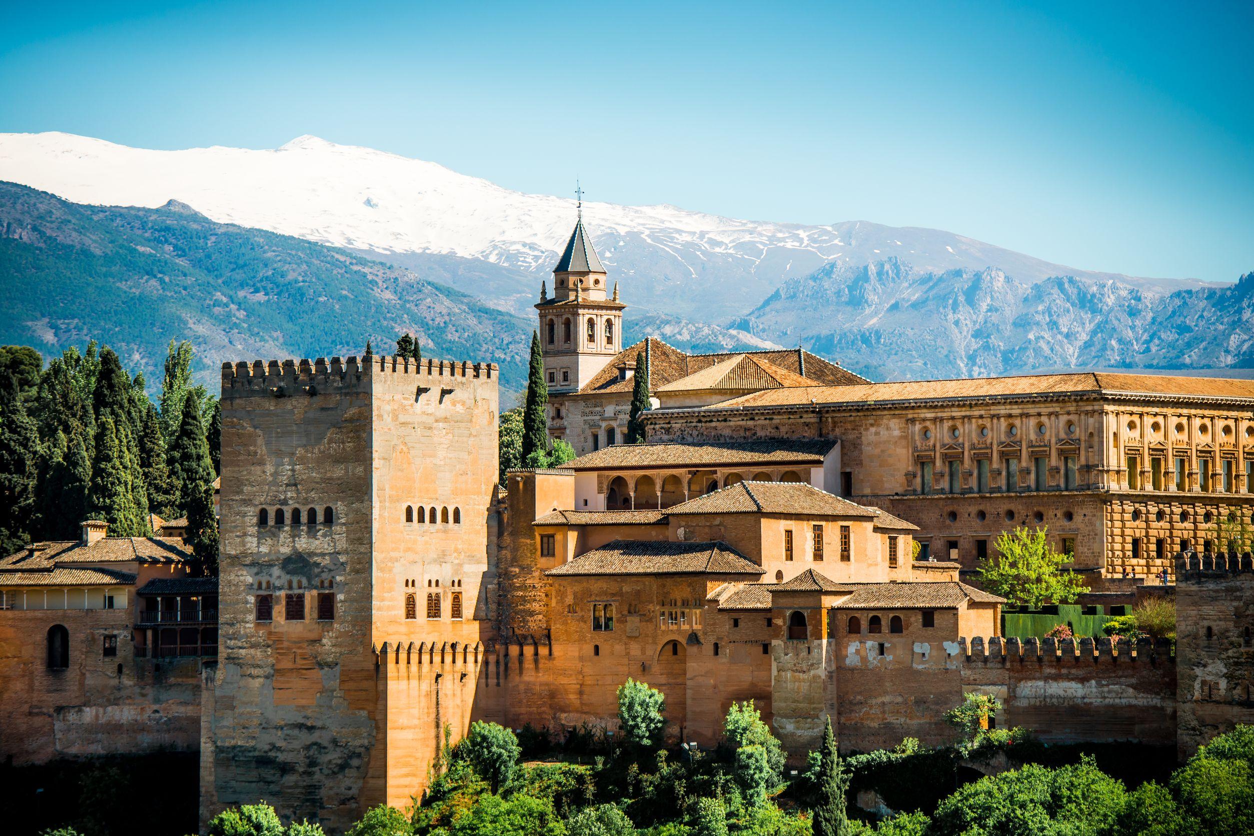 Granada para pc