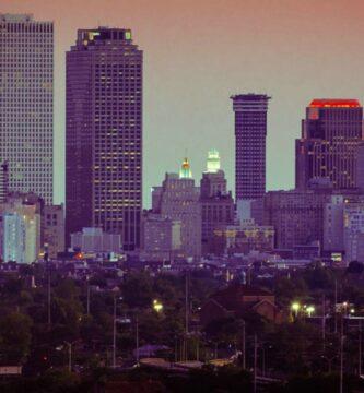 Fondos de Nueva Orleans