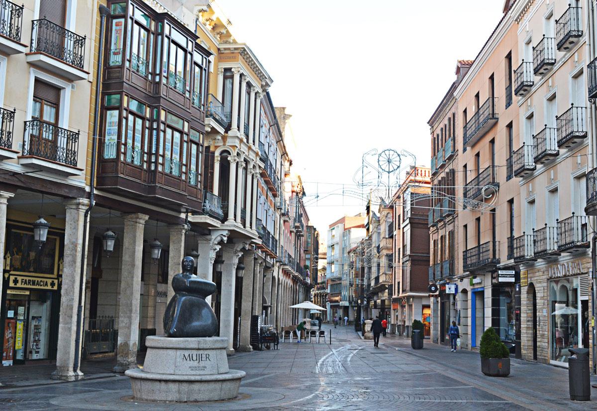 Palencia para pc