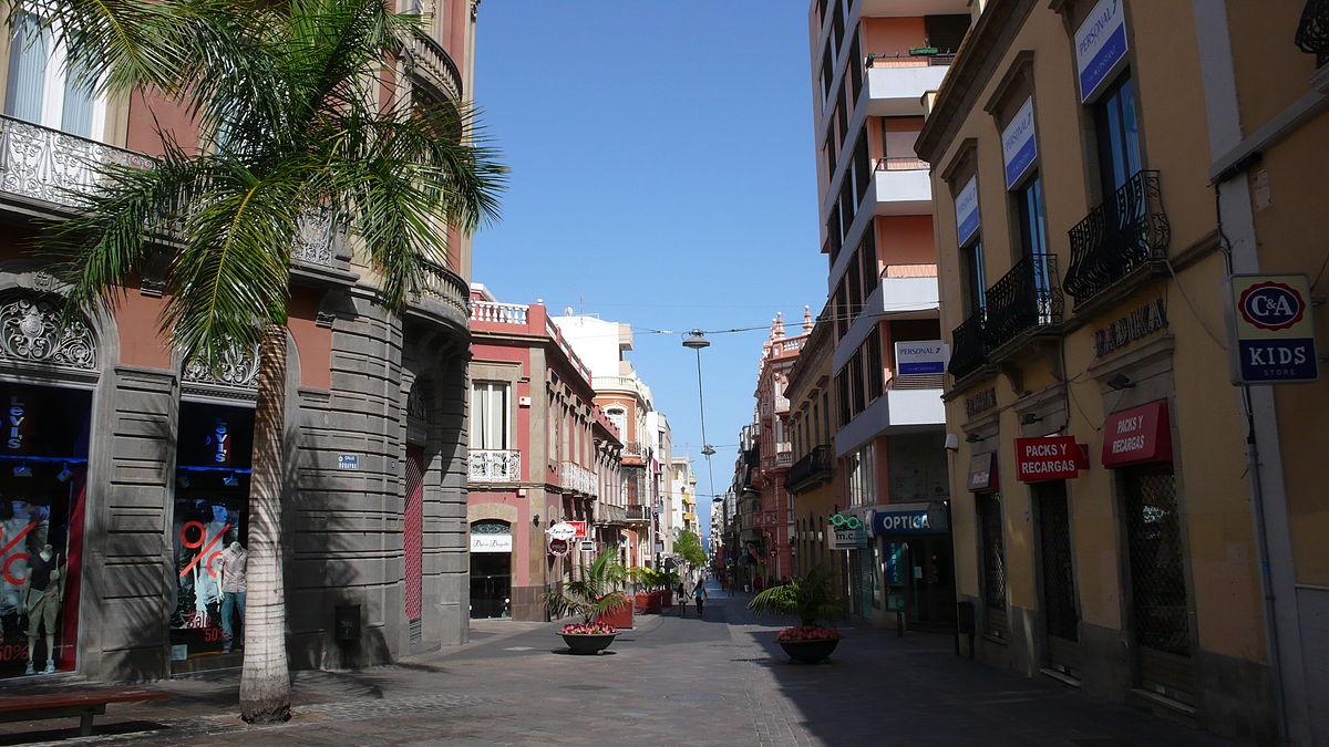 Calle Castillo
