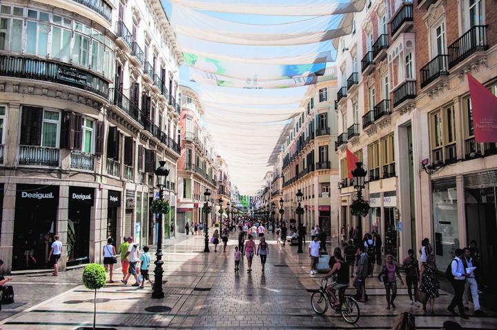 Calles Marqués