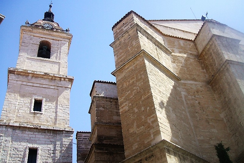Catedral Wallpaper