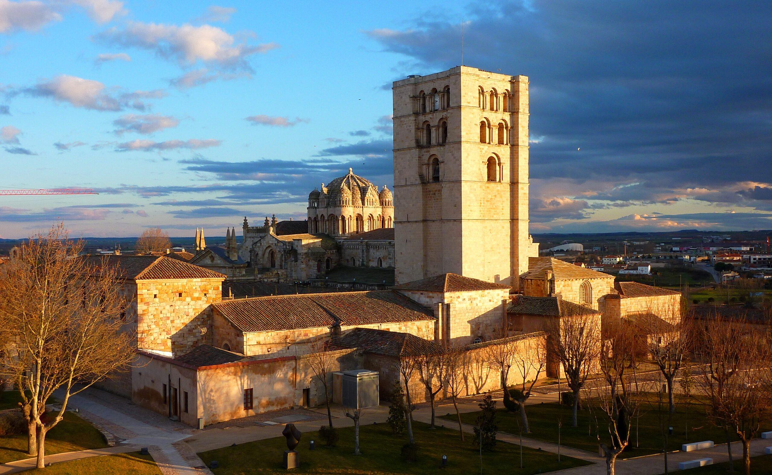 Catedral Zamora
