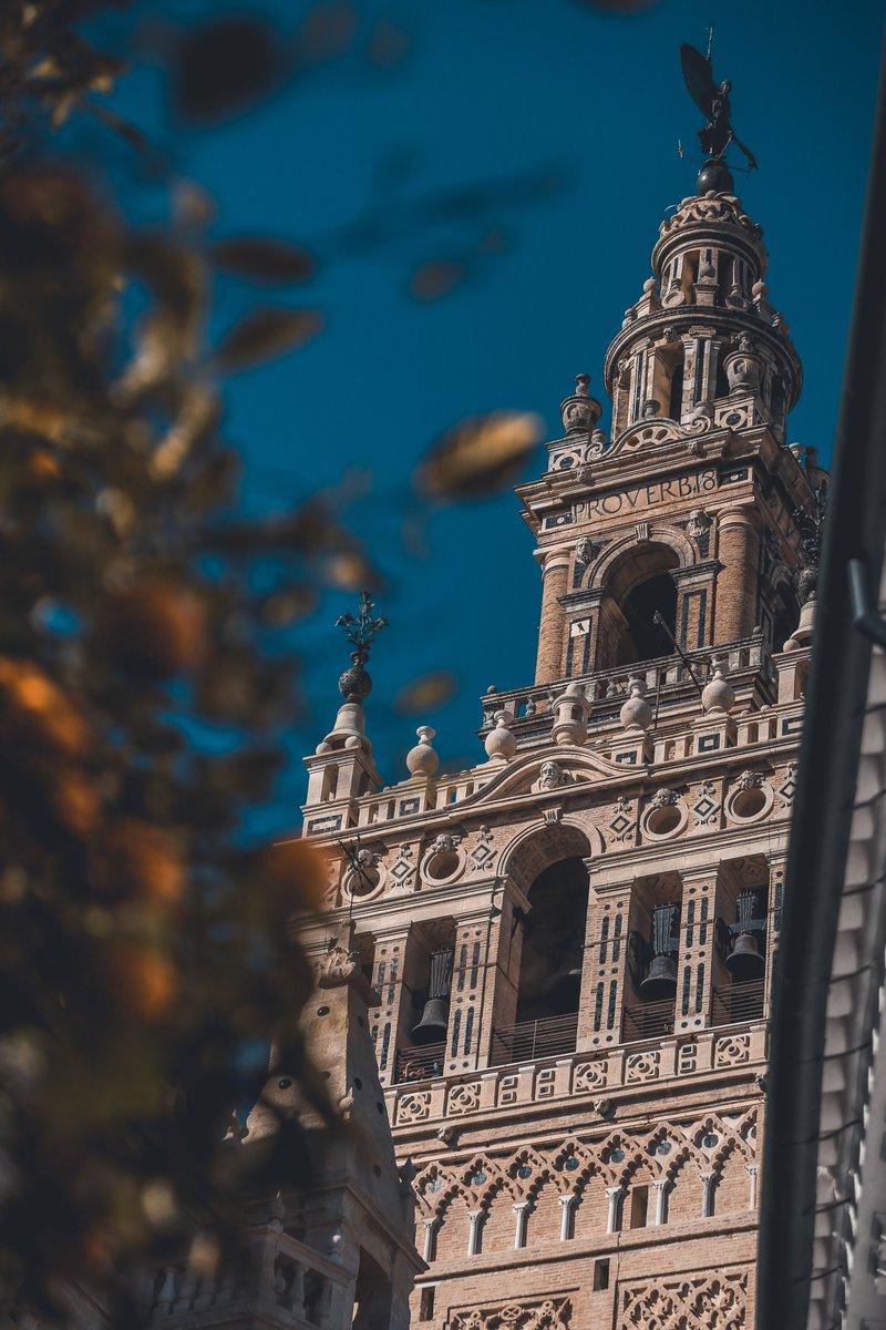 Monumentos de Sevilla