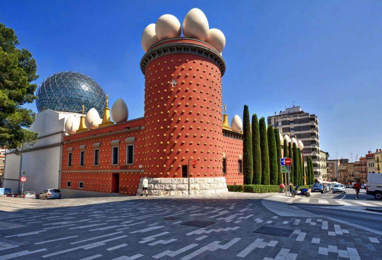 Figueres Cataluña