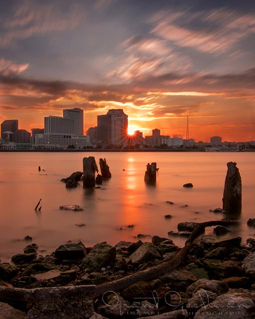 Nueva Orleans Estados Unidos