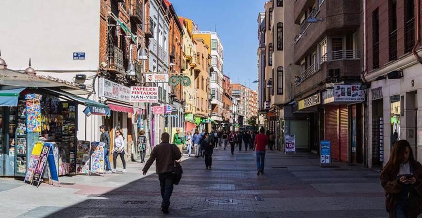 Fondos de Valladolid