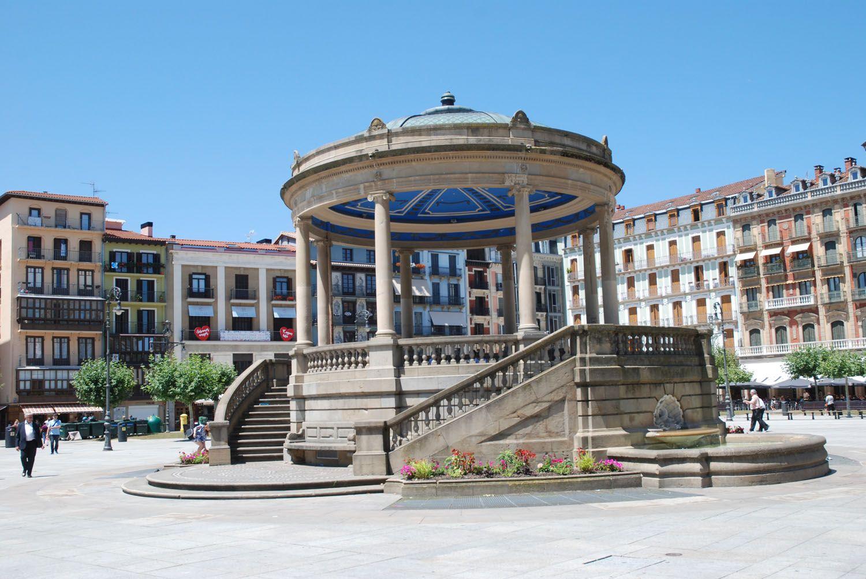 Plaza Castillo