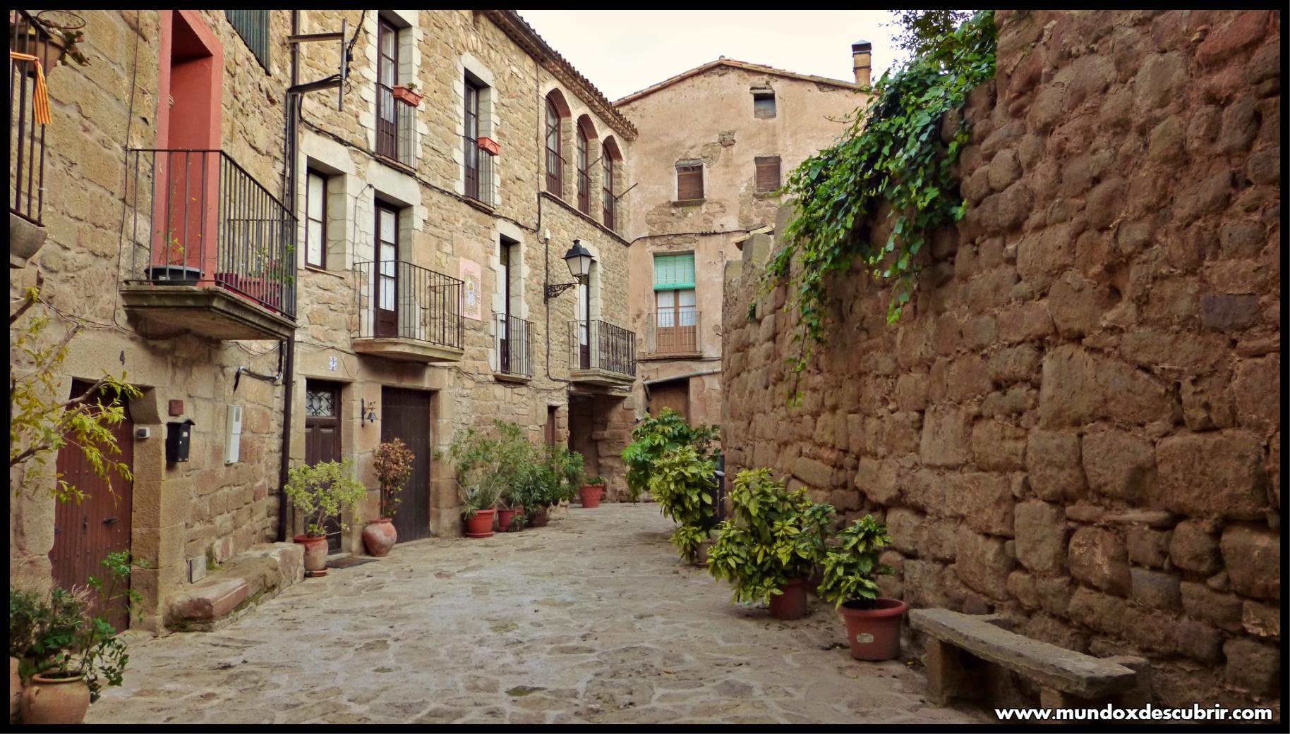 Pasea por Lleida