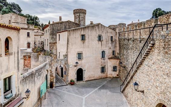 Fondos de Girona