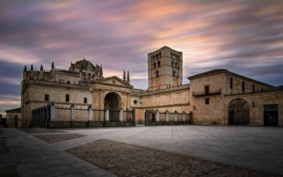 Zamora y su catedral