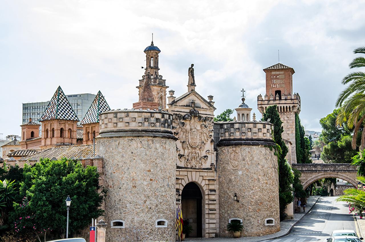 Castillo de Palma