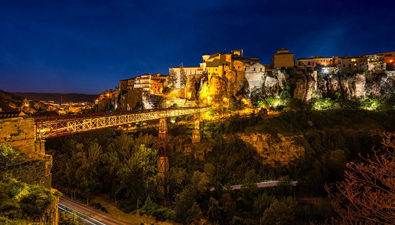 Cuenca city