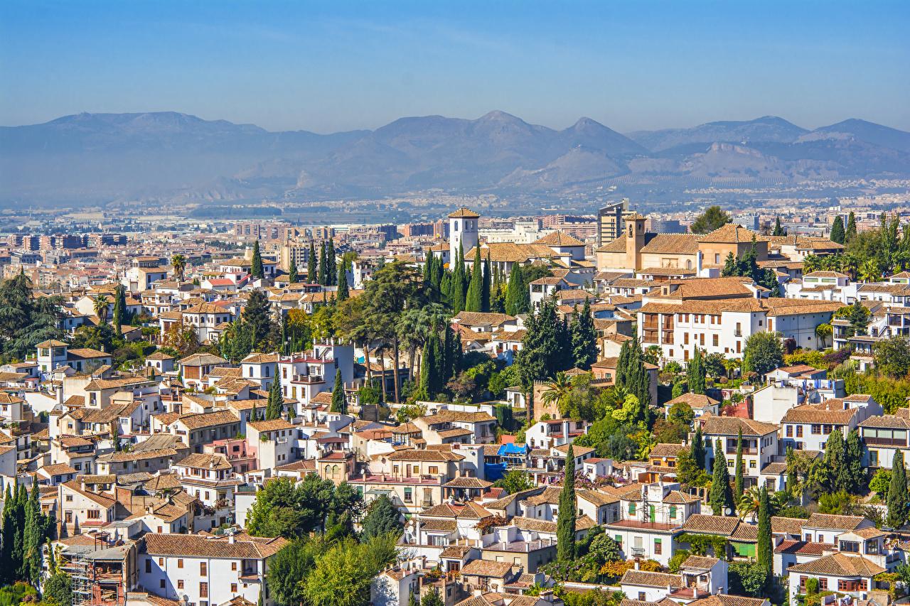 Granada wallpapers