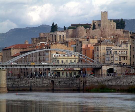 Fondos de Tortosa España
