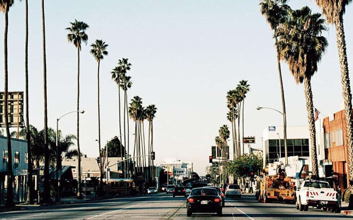 Los Ángeles la mejor