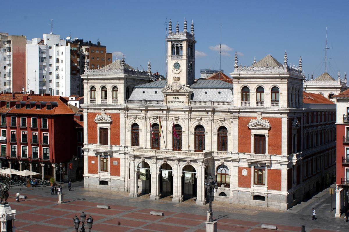 Valladolid España