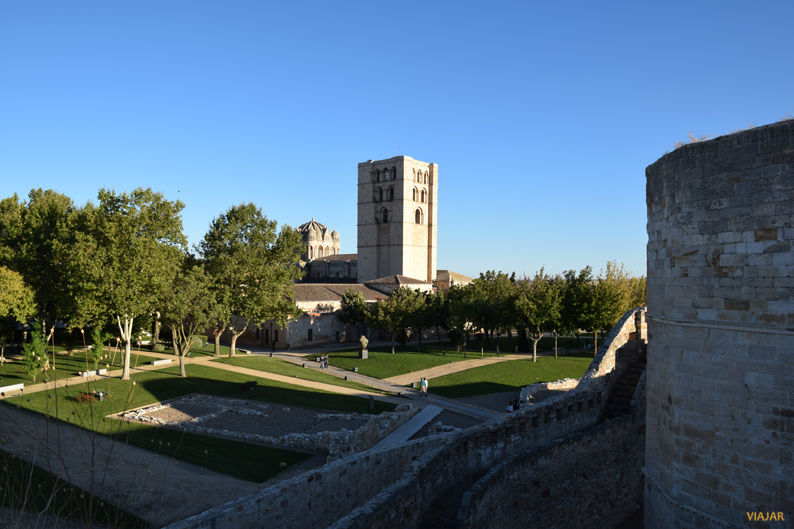 Catedral vista