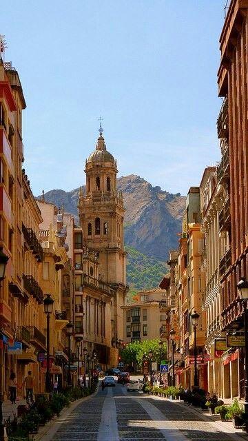 Jaén para móvil