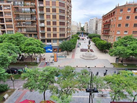 Pasea por Castellón
