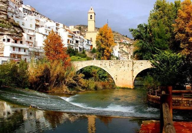 Jucar Albacete