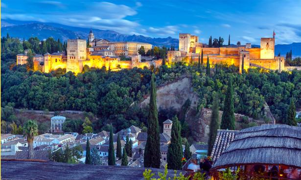 Fondos de Granada