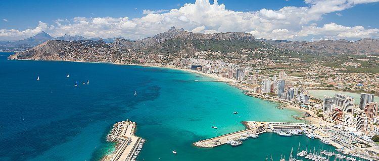 Alicante España