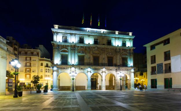 Ayuntamiento de HD