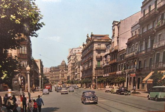 Vigo antiguo