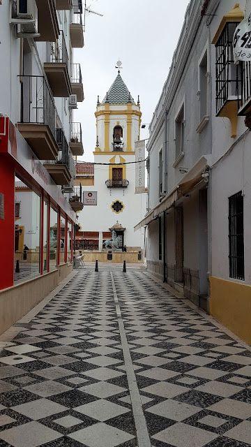 Málaga Andalucía