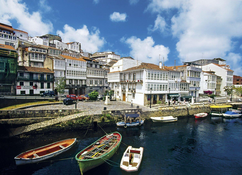 Galicia para fondo