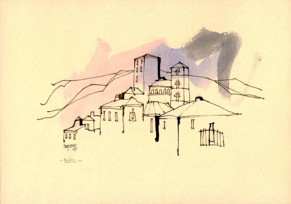 Teruel en HD
