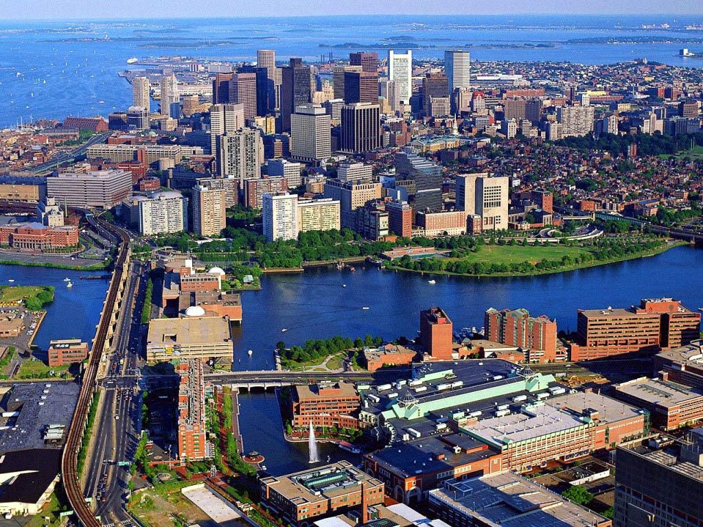 Boston fondos
