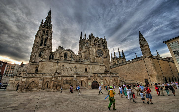 Burgos City