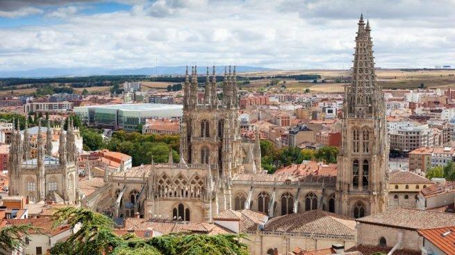 Burgos para móvil