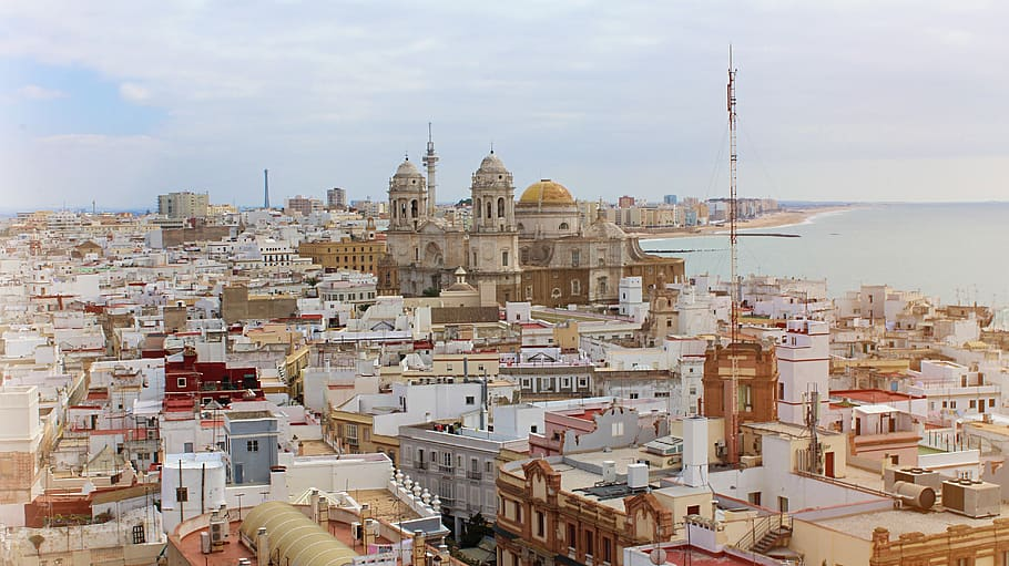 Cádiz en HD
