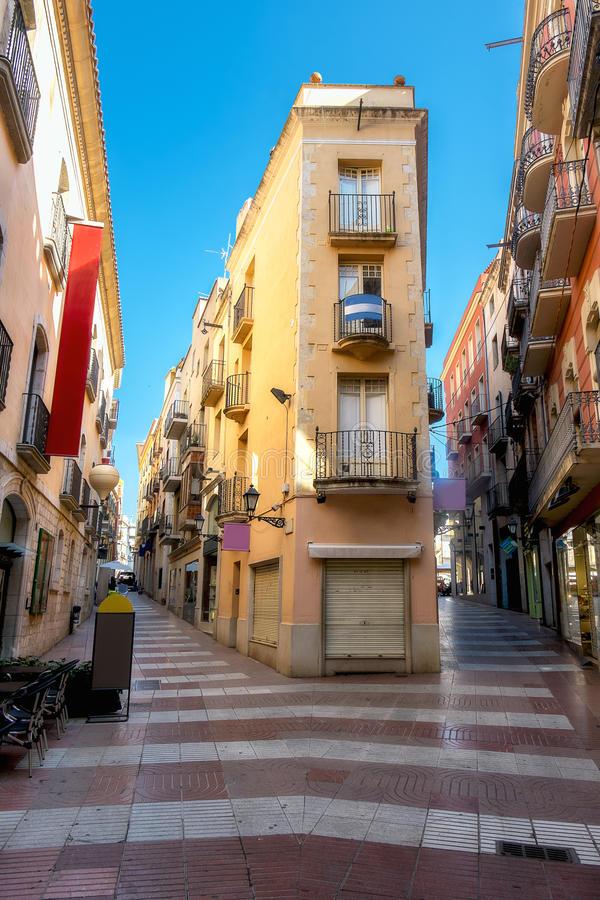 Calles de Figueres