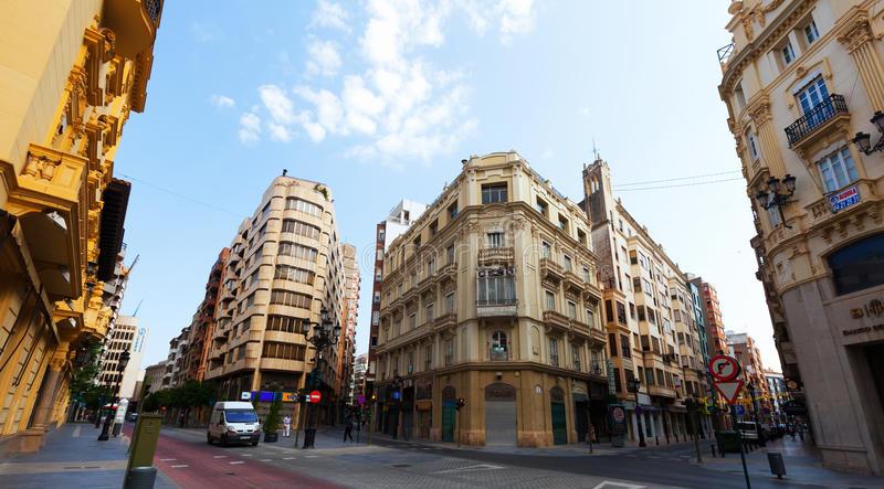 Calle 13 en Castellón