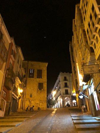 Calles de Zamora