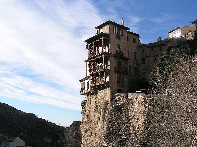 Casas en Cuenca