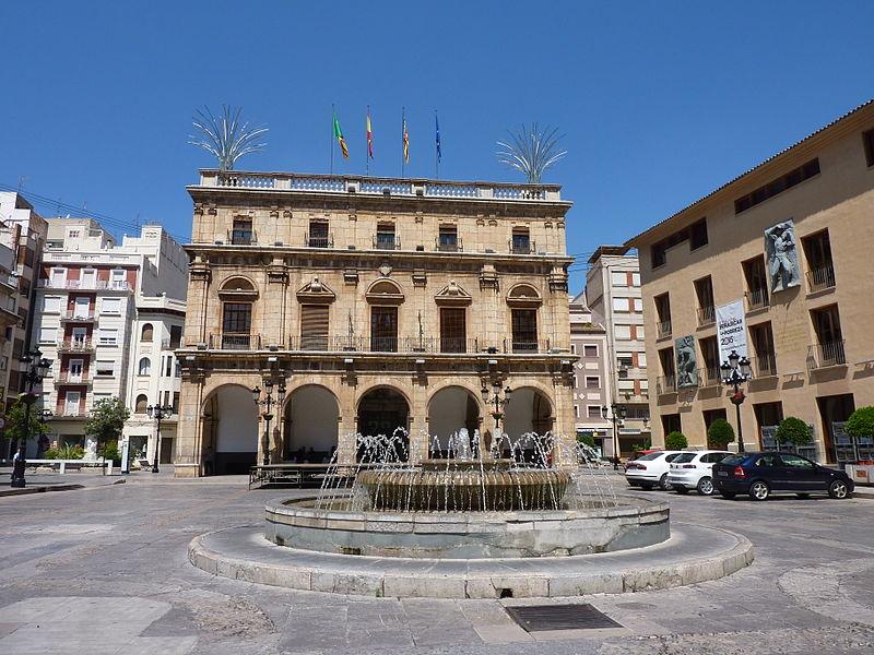 Castellón ciudad