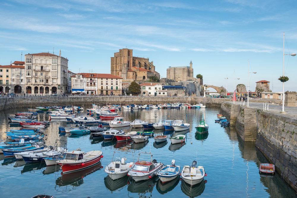 Cantabrian en HD