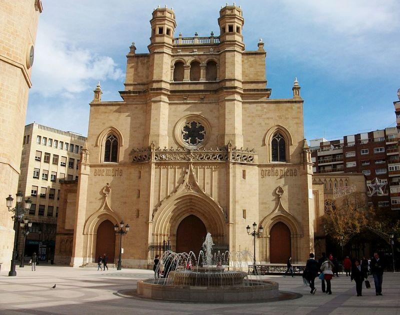 Catedral de la Plana