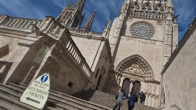 Burgos en HD