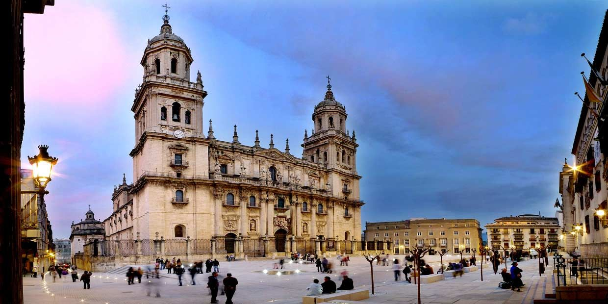 Catedral para pc