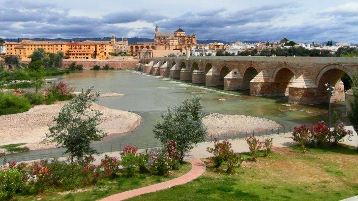 Andalucía fondos