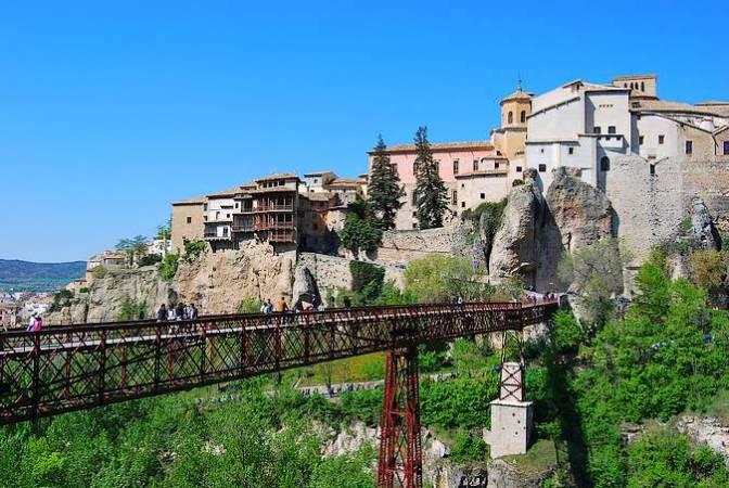 Cuenca Castilla