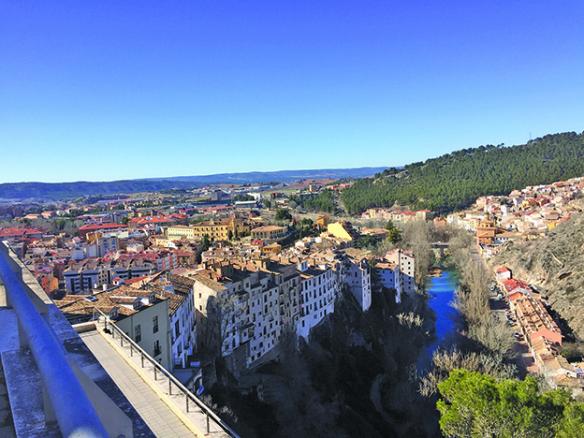 Cuenca España